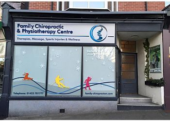 Family Chiropractic & Physiotherapy Centre