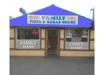 Family Kebab House