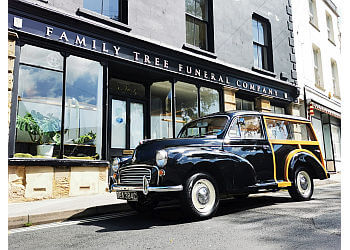 Family Tree Funeral Company