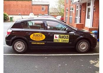 Famous Driving School