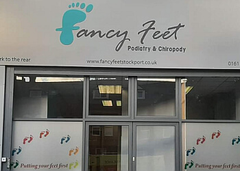 Fancy Feet Podiatry/Chiropody