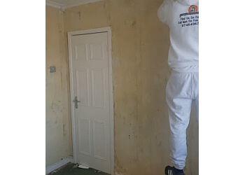 Fantastic Finish Decorators