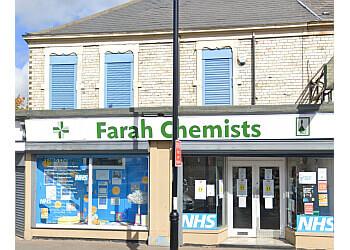 Farah Chemists