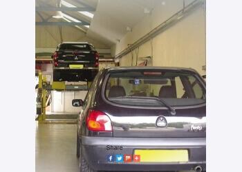 Farrers Garage