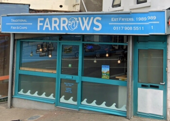 Farrows Fish and Chips