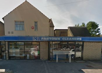Fartown Dry Cleaners