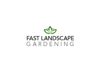 Fast Landscape Gardening