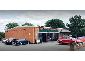 Fast Lane Service Centre