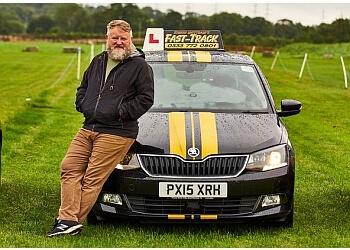 Fast-Track Driving School