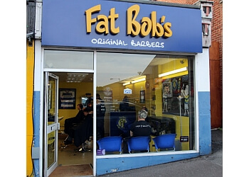 Fat Bob's Barber Shop