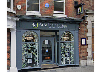 Fatal Attraction Hair Design
