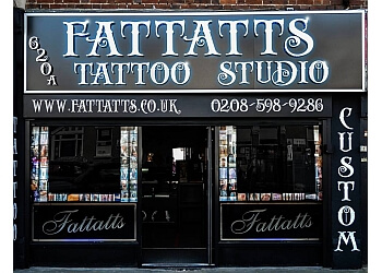 Fattatts Tattoo Studio