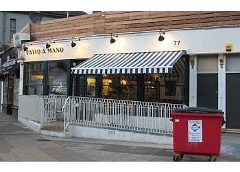3 Best Pizza In Brighton Uk Expert Recommendations