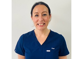 Faye Pattison Physiotherapy
