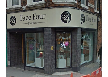 Moore & Scrupps and Faze Four - Family Jewellers