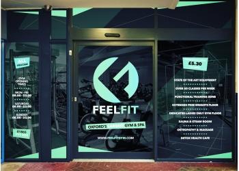 FeelFit Gym
