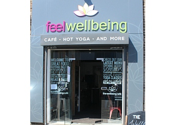Feel Hot Yoga & Wellbeing