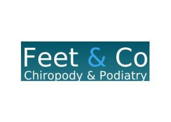 Feet & Co Ltd