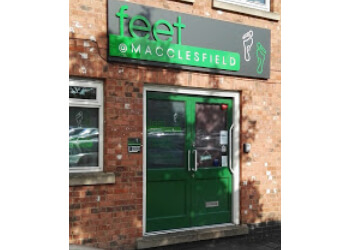 Feet@Macclesfield Ltd.