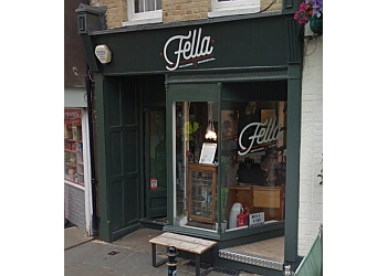 Fella Hair Ltd.
