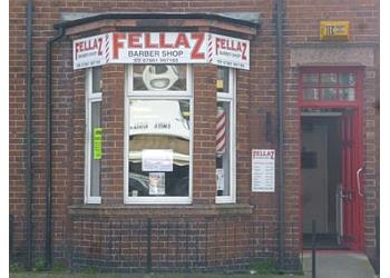 Fellaz Barber Shop
