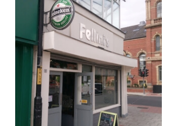 Fellinis Restaurant & Bar