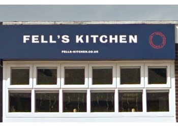 Fell's Kitchen