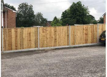 Fencing & Landscape Services