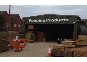 Fencing Products Ltd.