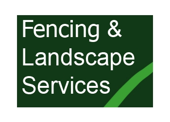 Fencing and Landscape Services