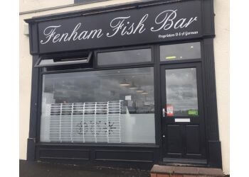 Fenham Fish Bar