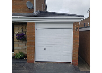 Fenham Garage Doors