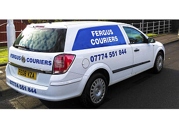 Fergus Couriers