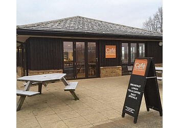 Ferry Meadows Cafe