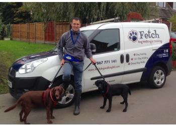 Fetch Dog Walking & Training Ltd.
