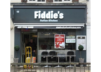 Fiddies Italian kitchen
