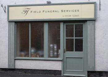 Field Funeral Services Ltd.