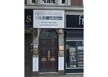 Field Overell LLP