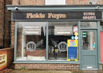 Fields Fayre