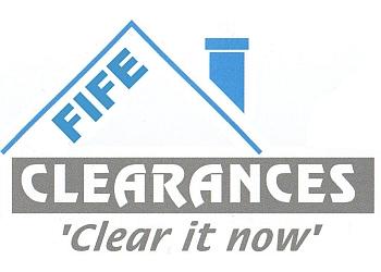 Fife Clearance
