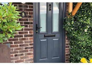 Fife Windows & Doors Ltd