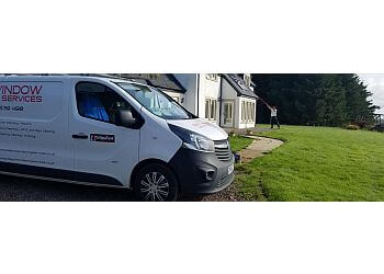 Fife window cleaning services