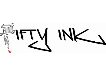 Fifty Ink