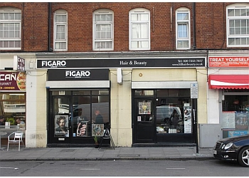 Figaro London Hair, Beauty and Nail Salon