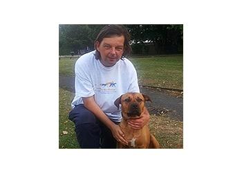 Finchley Dog Walker