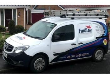 Findley Roofing & Building