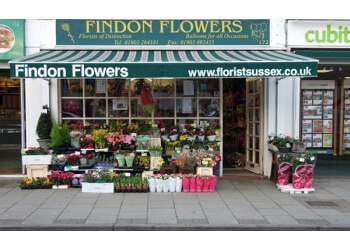 Findon Flowers