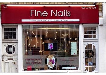 Fine Nails