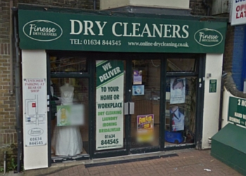 Finesse Dry Cleaners