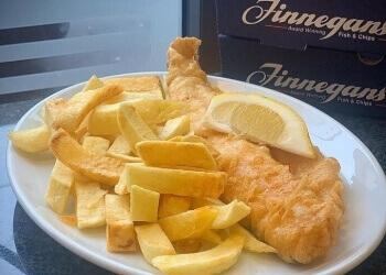Finnegans Fish Bar